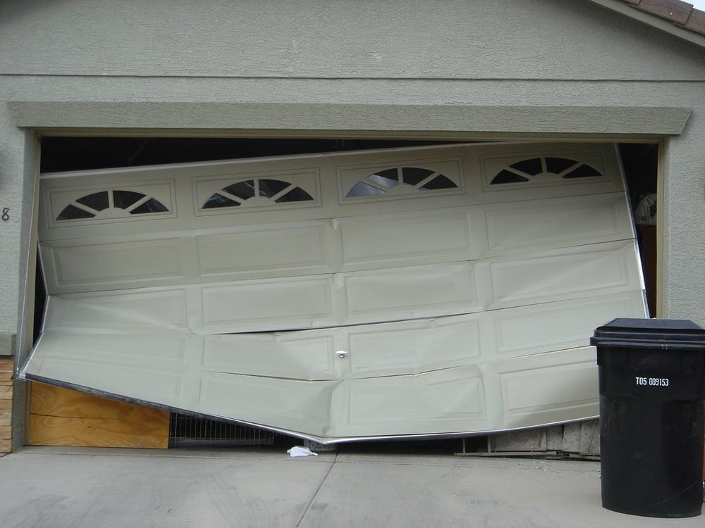 Broken Garage Door  Yelp. Custom Metal Doors. Jeld Wen Prehung Interior Doors. Baldwin Door Locks. Garage Plaid Shirt. Rubber Floor Mat For Garage. Genie Door Opener Parts. Emtek Door Hardware. Garage Doors Plus