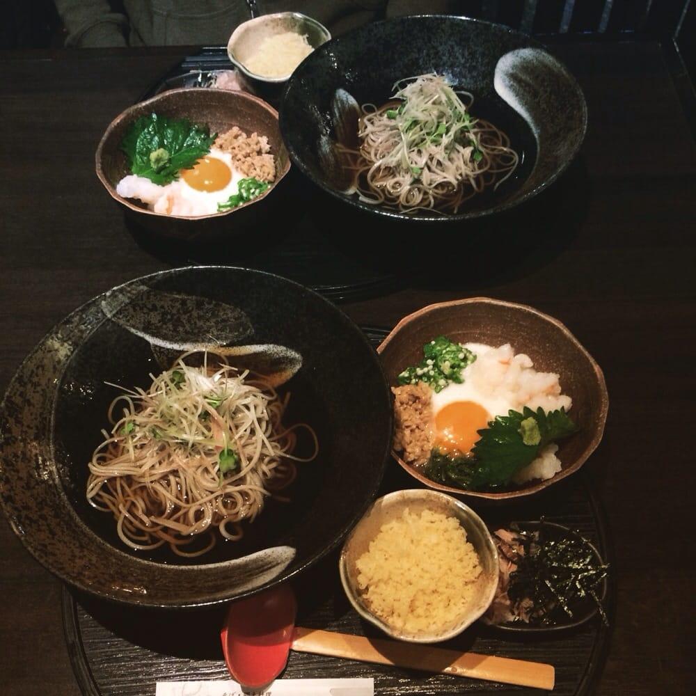 九頭龍蕎麦 本店の画像