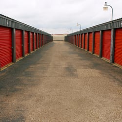 Photo Of Affordable Self Storage   Lubbock, TX, United States. Drive Up  Storage