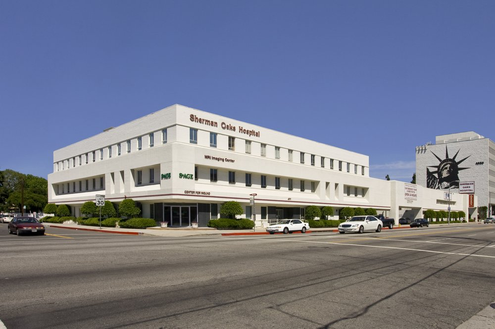 Sherman Oaks Hospital