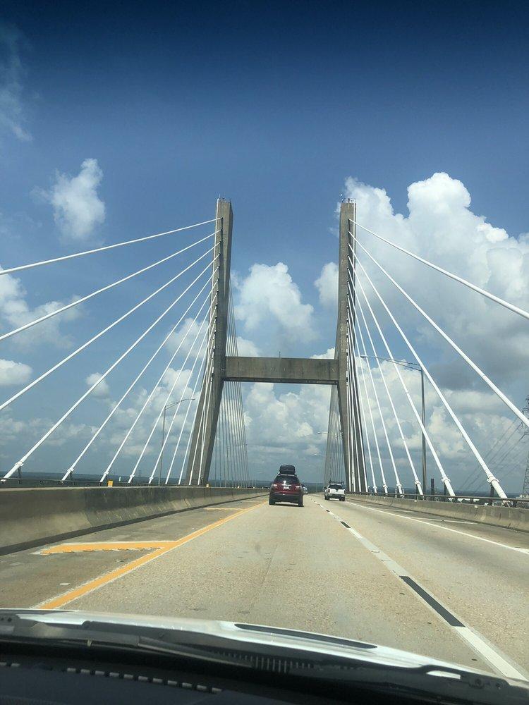 Cochrane-Africatown USA Bridge: Bay Bridge Rd, Mobile, AL