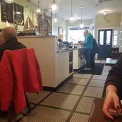 mugford eatery