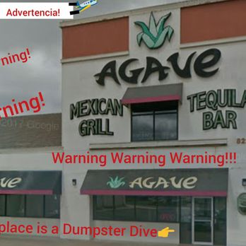 Agave Mexican Restaurant In Tulsa Ok