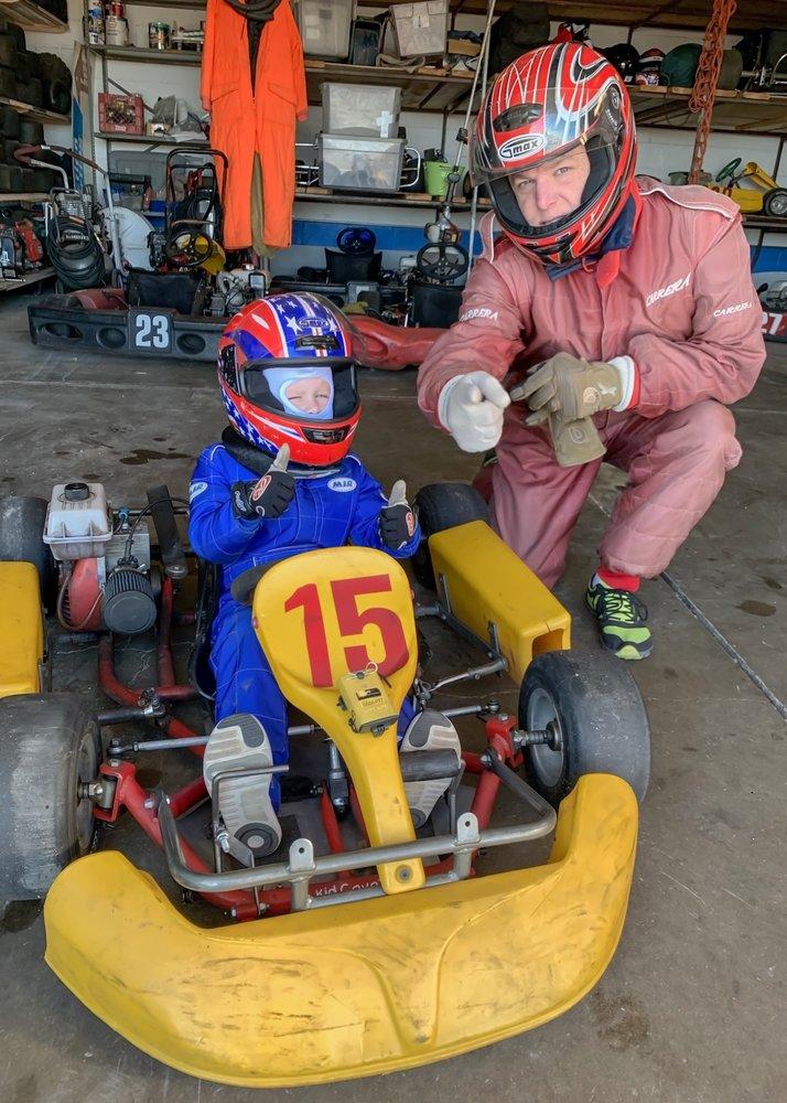 Action Karting