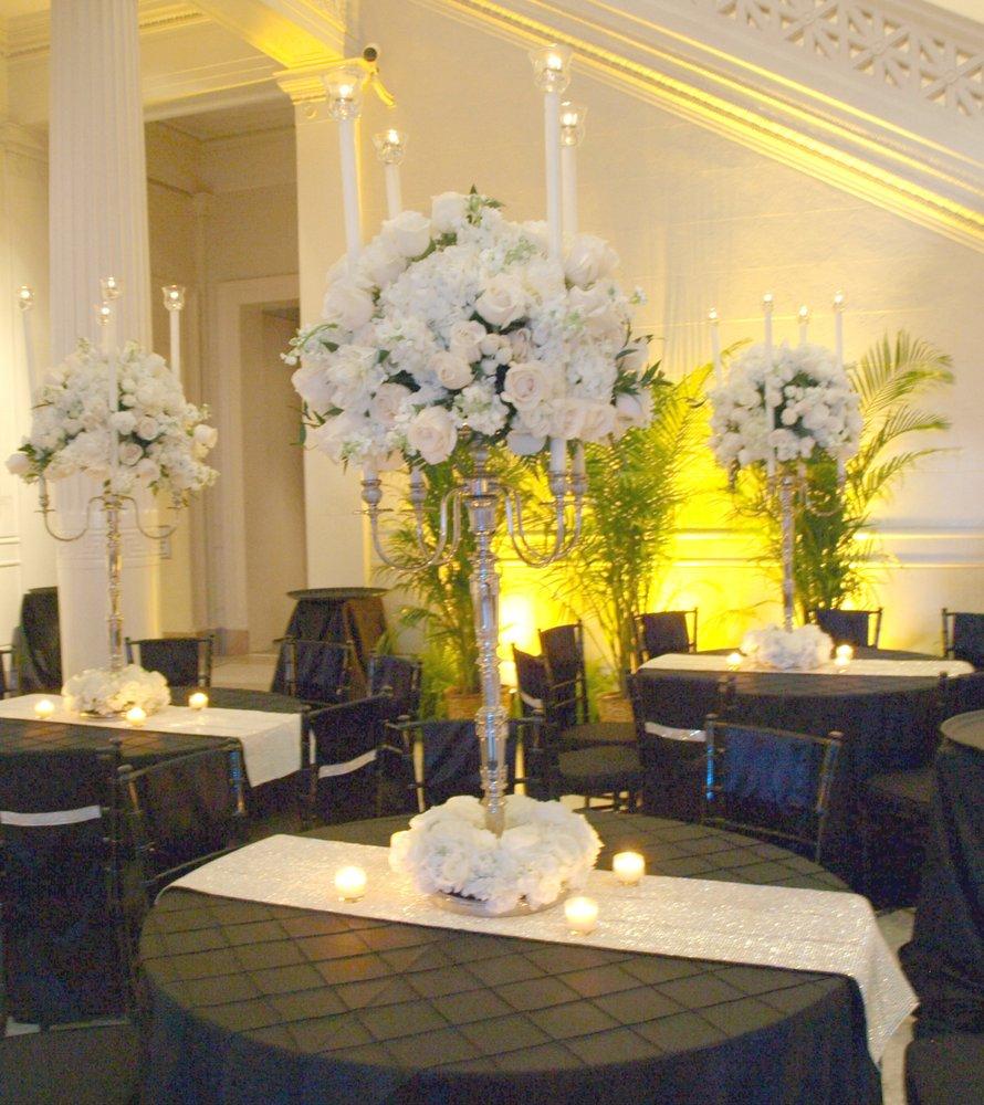 Perfect Presentations Florals and Event Design, LLC: 833 Fulton St, New Orleans, LA
