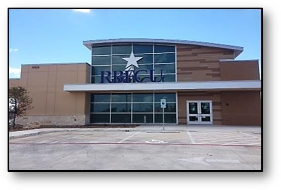 Seguin (TX) United States  city pictures gallery : Photo of RBFCU Seguin, TX, United States