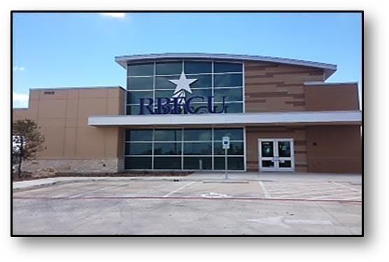 Seguin (TX) United States  city photos gallery : Photo of RBFCU Seguin, TX, United States