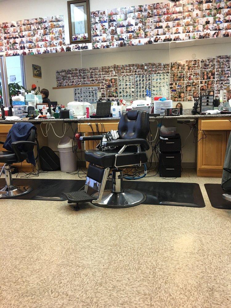 Q Barber Shop: 22208 Mountain Hwy E, Spanaway, WA