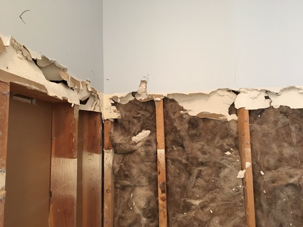 Keith Coulter Drywall: 156 E Cook Ave, Libertyville, IL