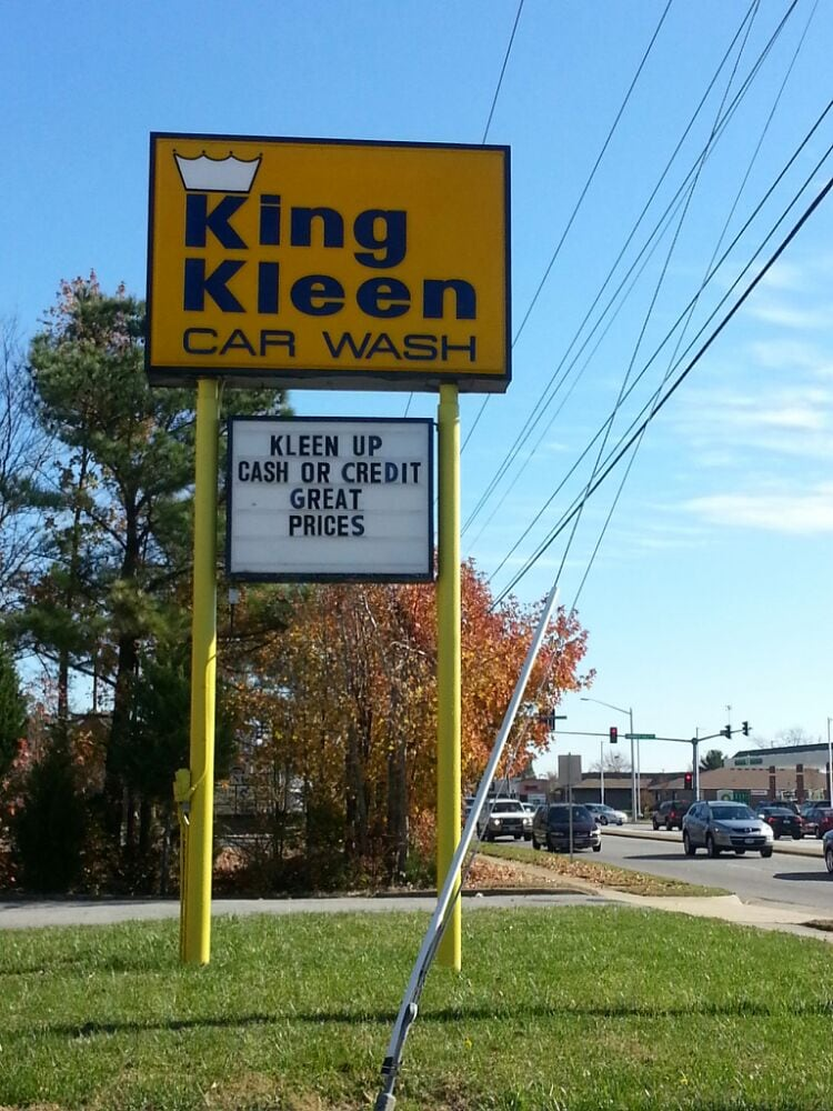 King Kleen