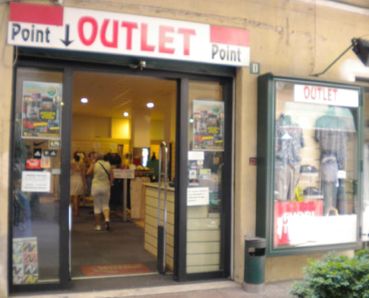 Appia Outlet