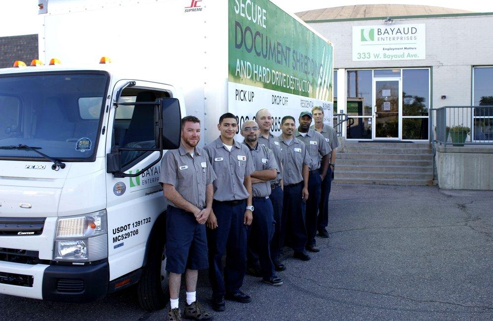 Bayaud Enterprises: 333 W Bayaud Ave, Denver, CO