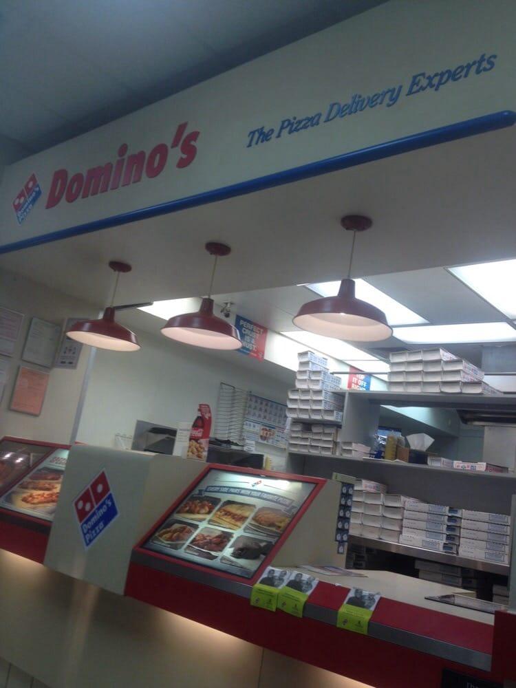 Domino's Pizza: 5031 Ford Pkwy, Bessemer, AL