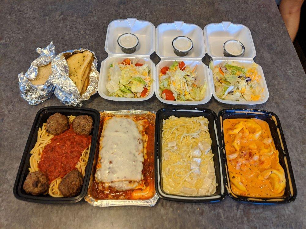Vito's Italian Cuisine: 2775 E Northern Ave, Kingman, AZ