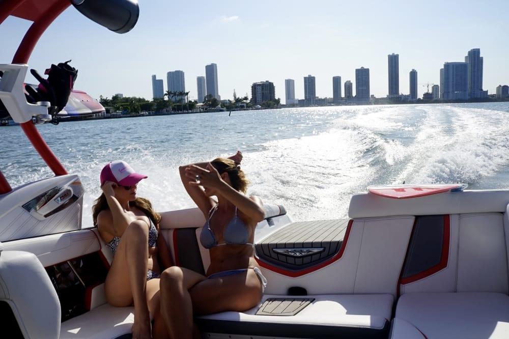 Florida Watersports: 1635 N Bayshore Dr, Miami, FL