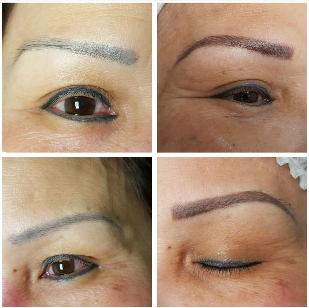 Beauty Bladed 13 Photos Permanent Makeup 800 S Wells St South