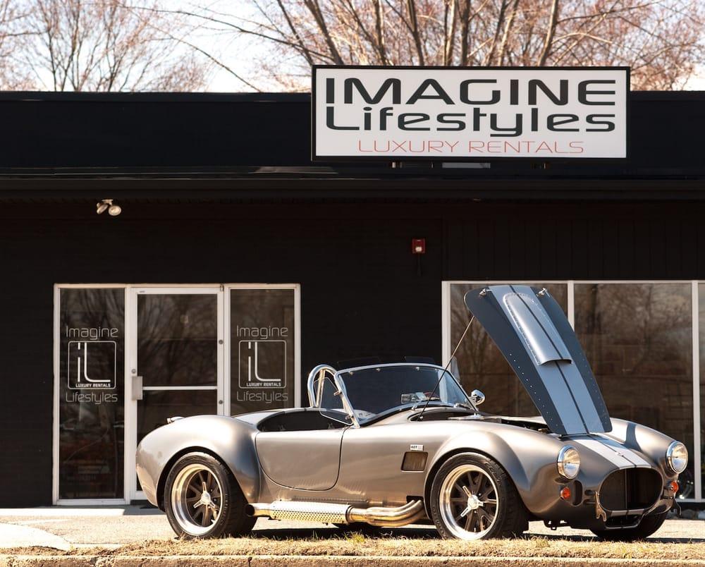 Imagine Lifestyles Luxury Rentals
