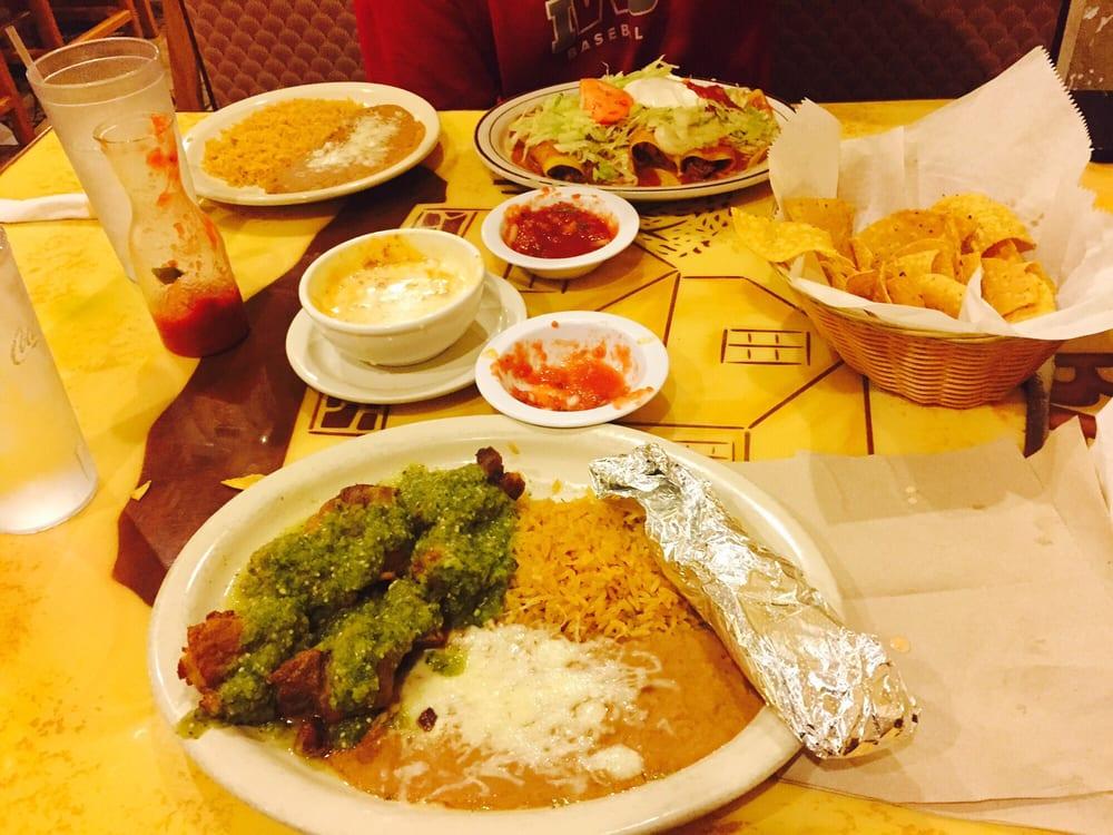 La Cabana Mexican Restaurant Newton Ia