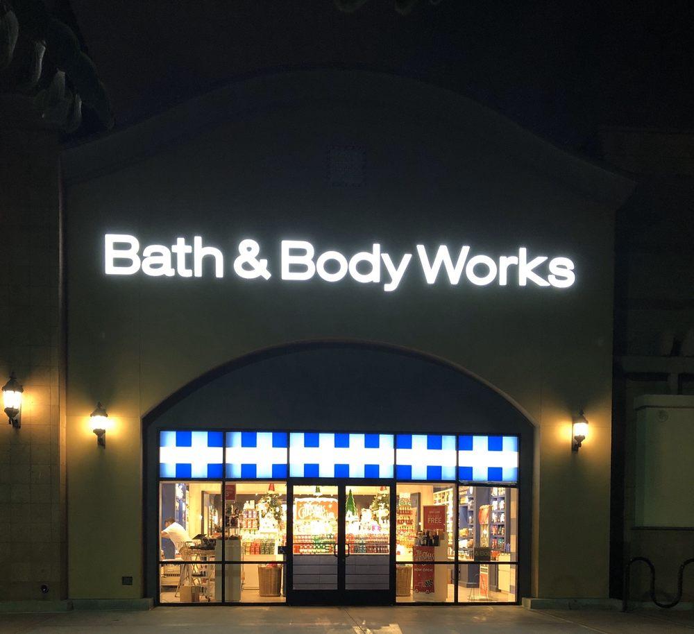 Bath & Body Works: 7408 S Alameda St, Walnut Park, CA