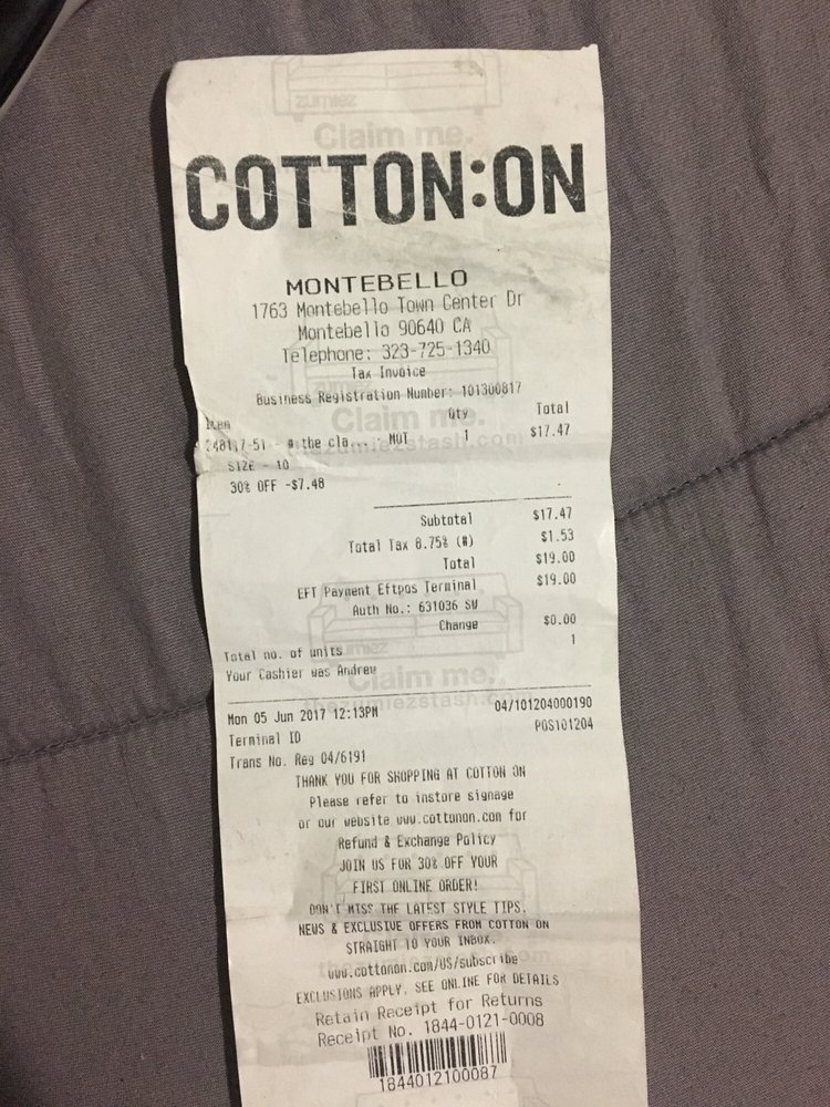 Cotton On 10 Reviews Womens Clothing 2800 N Main St Santa