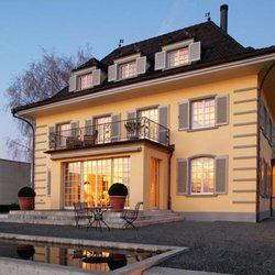 Burkart Architekten Altgasse 46 Baar Zug Switzerland
