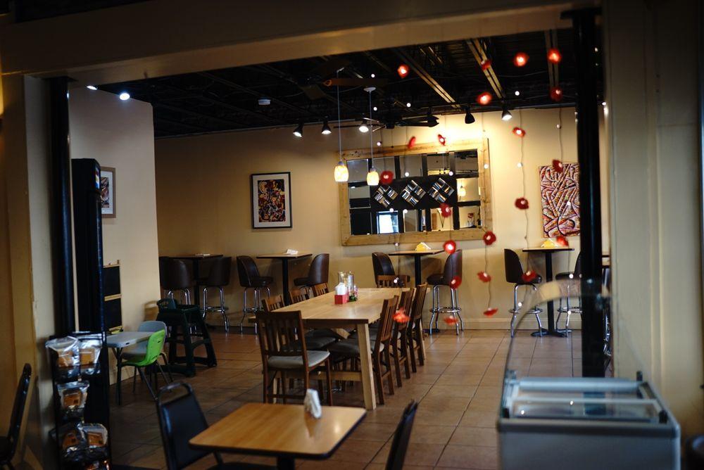 Fenton Cafe Yelp