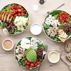 Image result for chopt creative salad co nyc