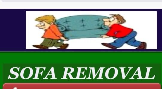 Sofa Removal Reviews Junk Removal Hauling New York NY - Sofa removal nyc