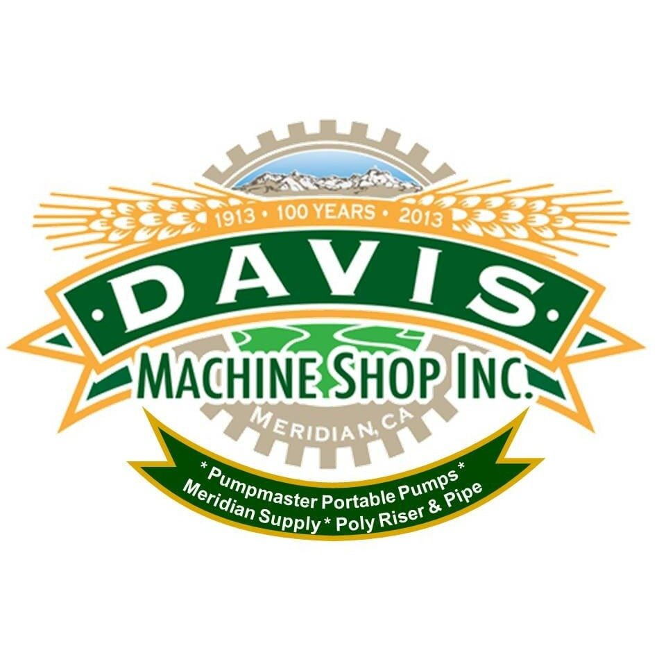 Davis Machine Shop: 15805 Central St, Meridian, CA