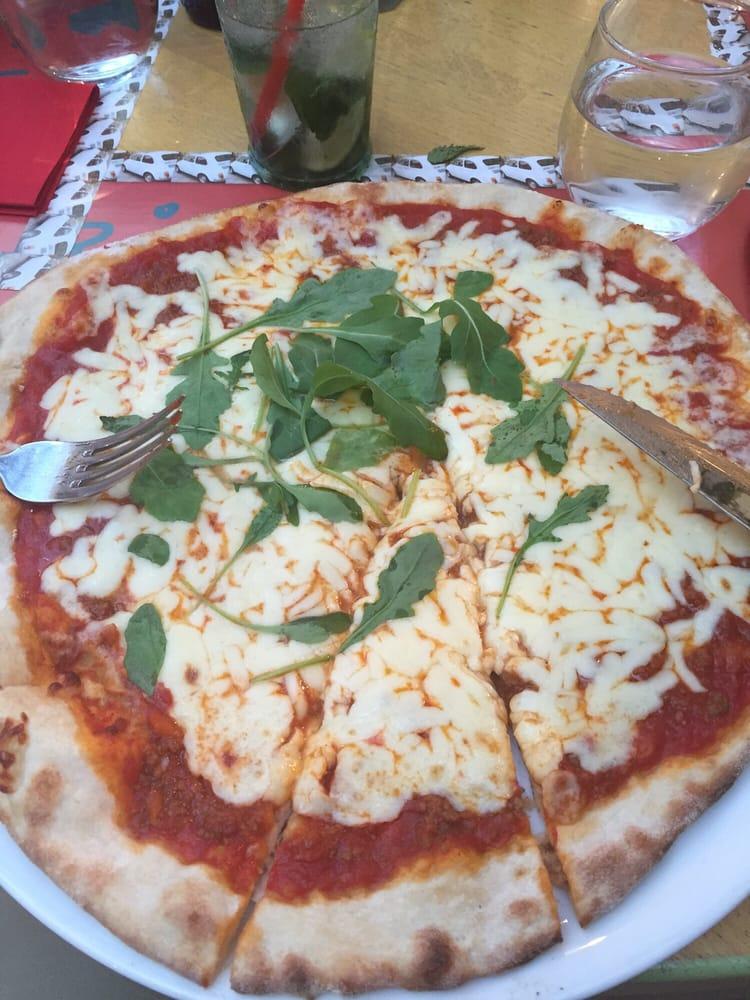 Restaurant Rigatoni Caf Ef Bf Bd