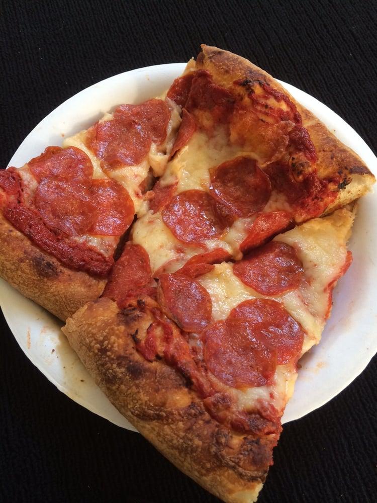 First Class Pizza In Villa Park