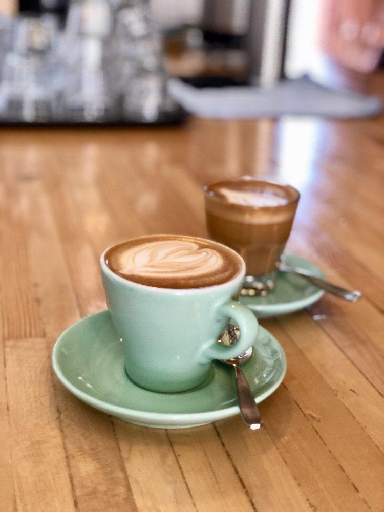 Safehouse Coffee