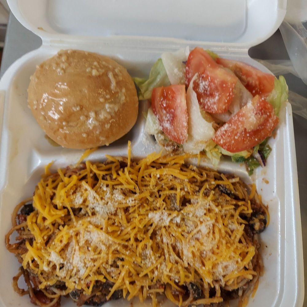 O' So Yummy Soul Food: El Cajon, CA