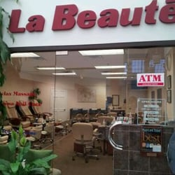 La Beaute Nails Nail Salons 1149 E Lancaster Ave Bryn Mawr Pa Phone Number Yelp