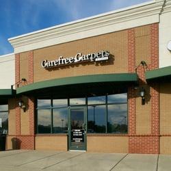Photo of Carefree Carpets & Floors - Charlotte, NC, United States. Lancaster Showroom