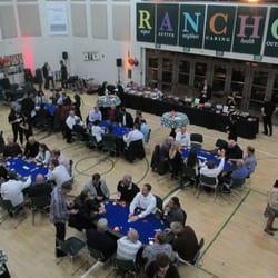 Rancho Santa Fe Community Center - Recreation Centers - 5970