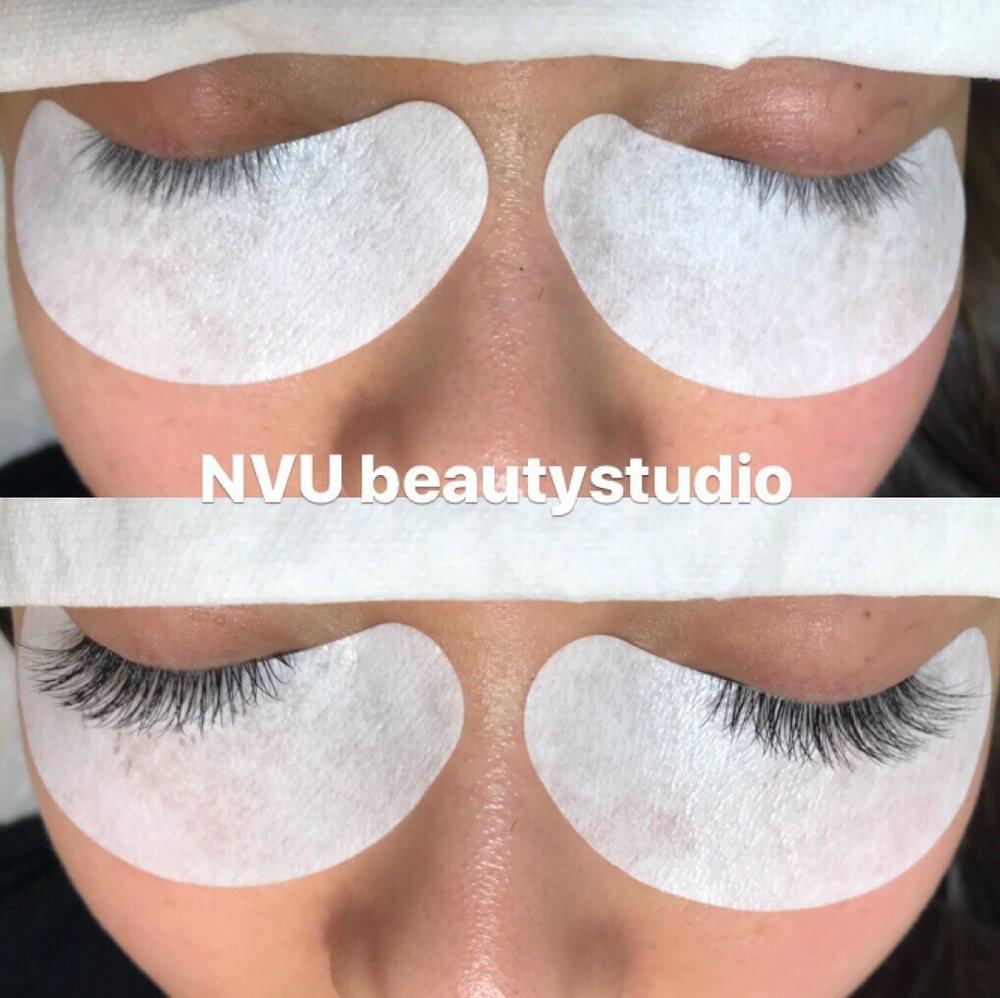 NVU Beauty Studio: 162-27 Depot Rd, Queens, NY