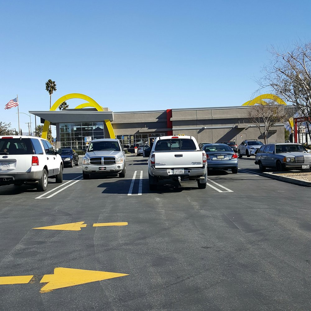Banning Ca Fast Food Restaurants