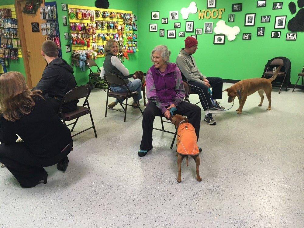 North Pittsburgh Animal Behavior: 4358 Gibsonia Rd, Gibsonia, PA