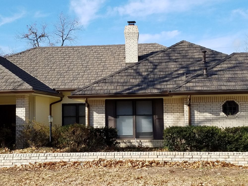 Photo of 1889 Roofing & Remodeling: Broken Arrow, OK