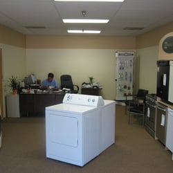 Husted Maytag Home Appliance Center - Appliances - 408 Bryant Cir