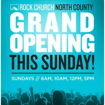Photo Of Rock Church