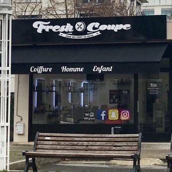 Fresh Coupe Hair Salons 286 Avenue Napoléon Bonaparte
