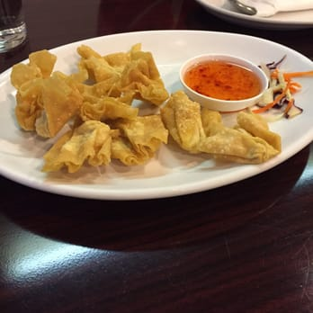Go Thai Restaurant New Westminster Bc
