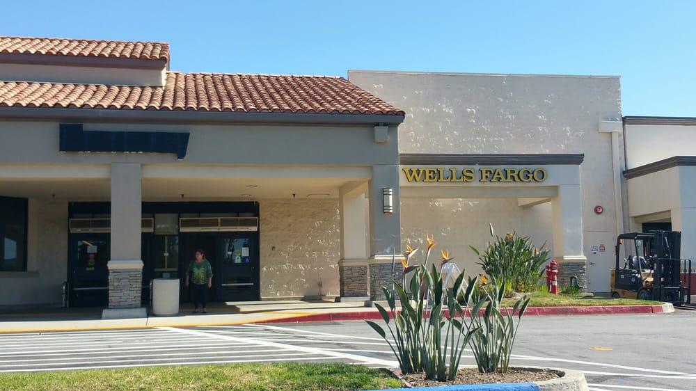 Wells Fargo Bank: 4200 Chino Hills Pkwy, Chino Hills, CA