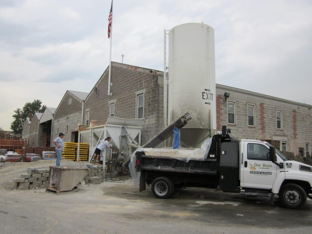 Photo Of Athenia Mason Supply Inc Clifton Nj United States