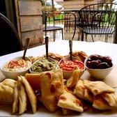 Aristo's Greek Cuisine