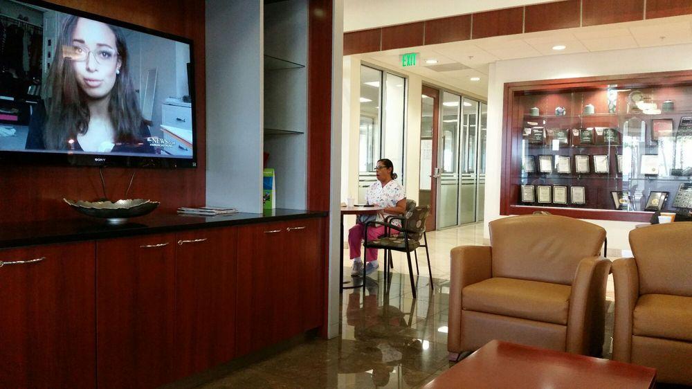 Photo Of Toyota Of Orlando   Orlando, FL, United States. Car Service Waiting