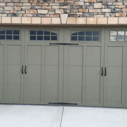 Photo Of Colorado Garage Door   Denver, CO, United States. Garage Door  Project