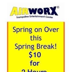 Airworx chandler az